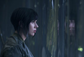 Ghost in the Shell: il primo spettacolare trailer