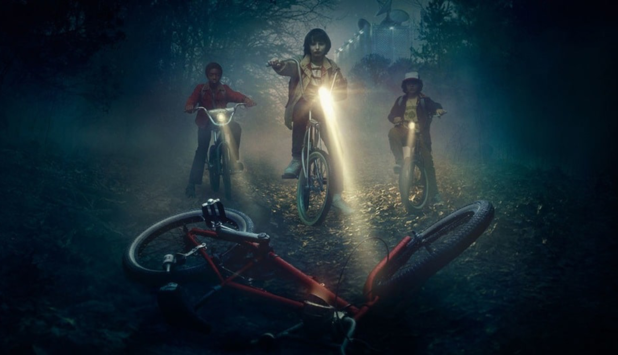 Stranger Things 2, il nuovo poster cita Alien