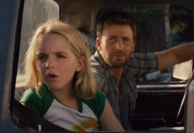 Trailer per Gifted, il nuovo film drammatico con Chris Evans