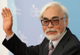 Hayao Miyazaki vuole dirigere un nuovo film