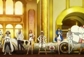 One Piece: Netflix ha ordinato i primi 10 episodi del Live Action