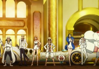 One Piece Gold – Recensione