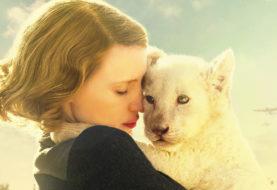 Rilasciato il trailer ufficiale di The Zookeeper's Wife con protagonista Jessica Chastain