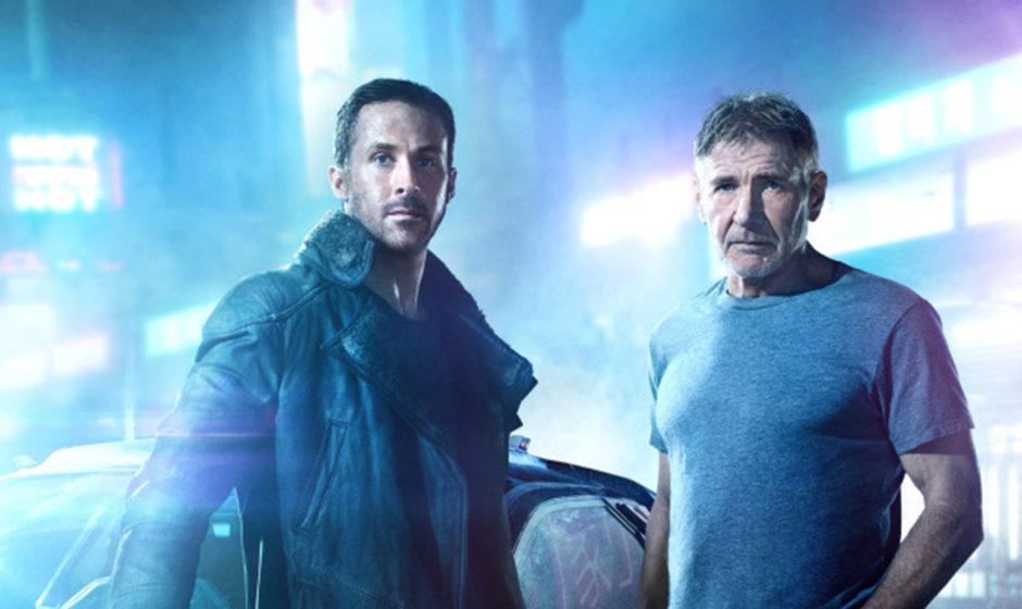 Blade Runner 2049: il primo trailer italiano