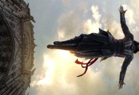 Assassin's Creed: la nuova spettacolare clip con protagonista Michael Fassbender