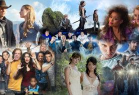 Serie TV 2016 - Il meglio e il peggio