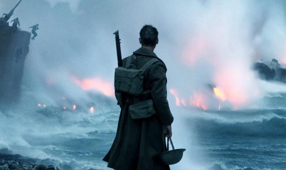 Dunkirk, ecco il primo trailer italiano!