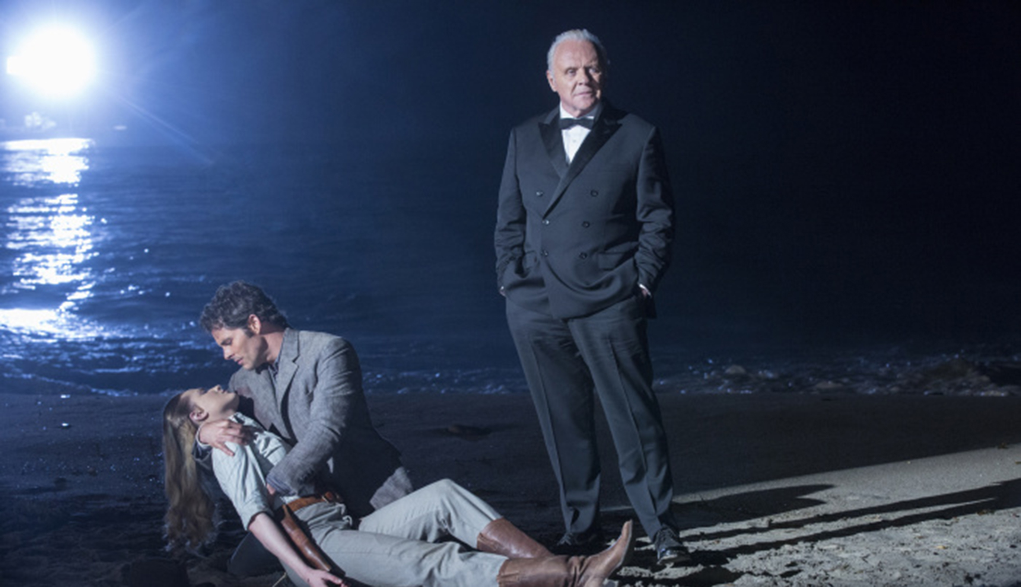 Westworld – Dove tutto è concesso 1×10 – The Bicameral Mind – Finale di stagione
