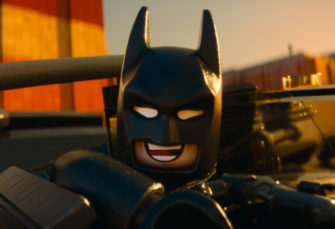 Nuovo spot TV per l'attesissimo spin-off di LEGO Movie