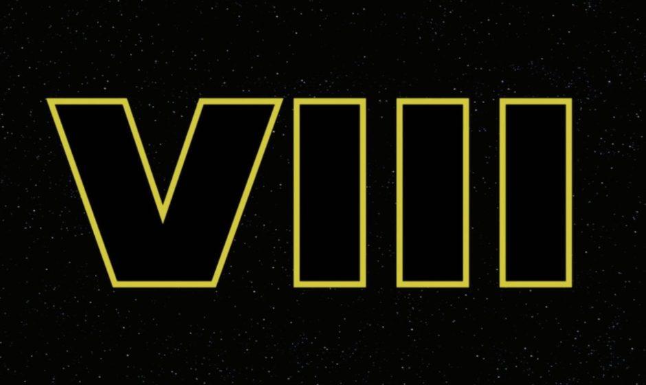 Star Wars Episodio VIII, rivelato il titolo ufficiale