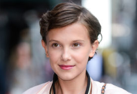 The Electric State, Millie Bobby Brown nel film dei Russo