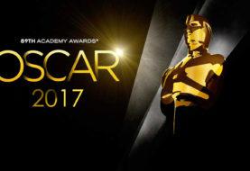 Oscar 2017, tutti i vincitori!