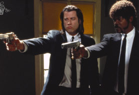 La Videoteca - Pulp Fiction