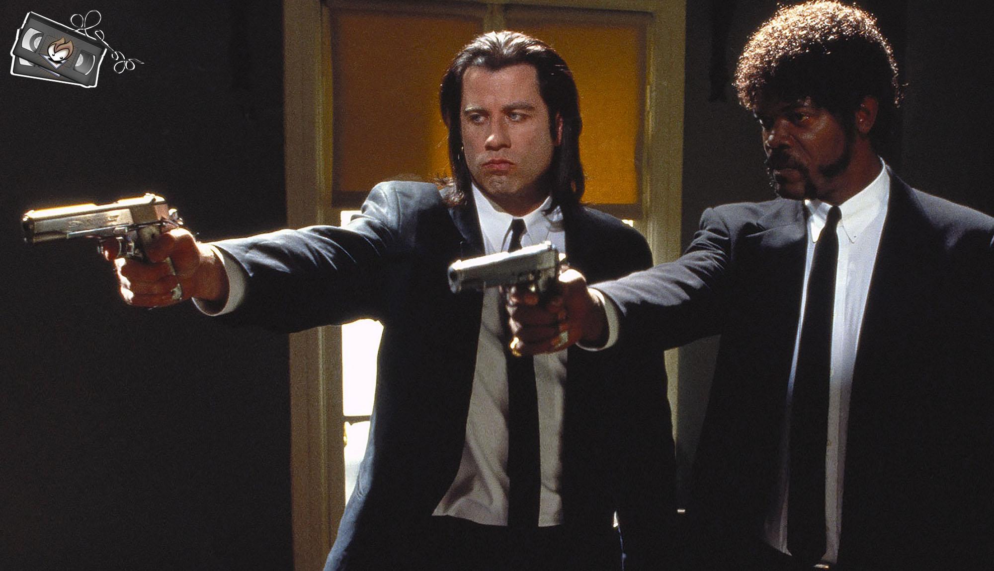 La Videoteca – Pulp Fiction