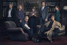 """Sherlock 5, parola di Benedict Cumberbatch: """"Mai dire mai"""""""