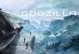Film d'animazione per Godzilla nel 2017 di Gen Urobuchi e Kobun Shizuno, rivelato anche il cast