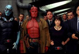 Hellboy 3: novità in vista?
