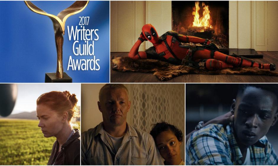 Writers Guild of America Awards: tra i vincitori Moonlight e Arrival