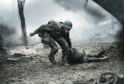 La battaglia di Hacksaw Ridge - Recensione