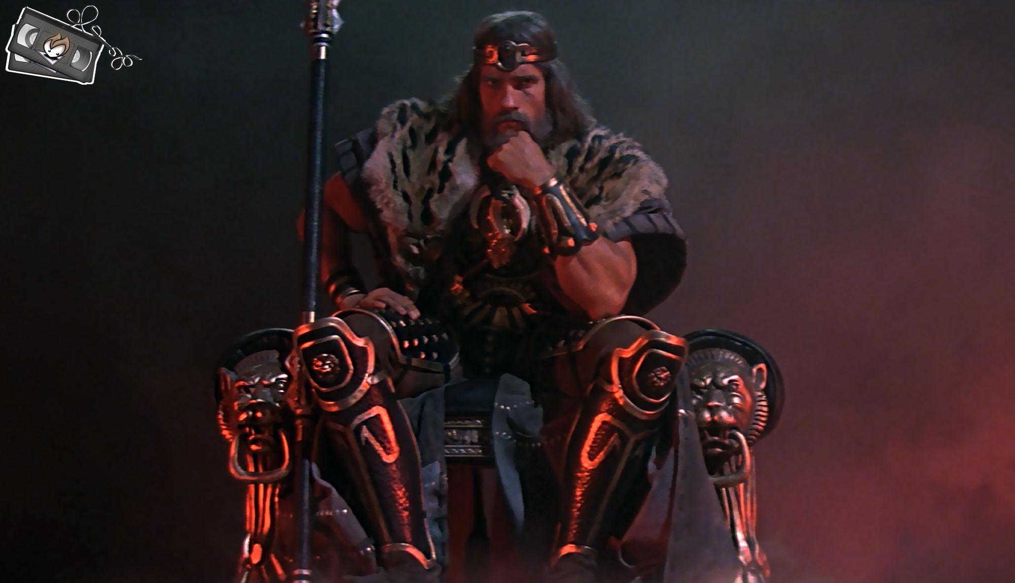 La Videoteca – Conan il Barbaro