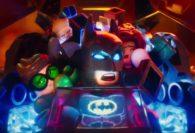 LEGO Batman - Il film - Recensione