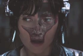 Ghost in the Shell: lo spot del Super Bowl LI