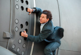 Mission: Impossible 6, Tom Cruise rivela il titolo del film su Instagram!