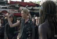 The Walking Dead 7x10 - Uniti