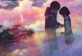 San Valentino al cinema con Your Name.