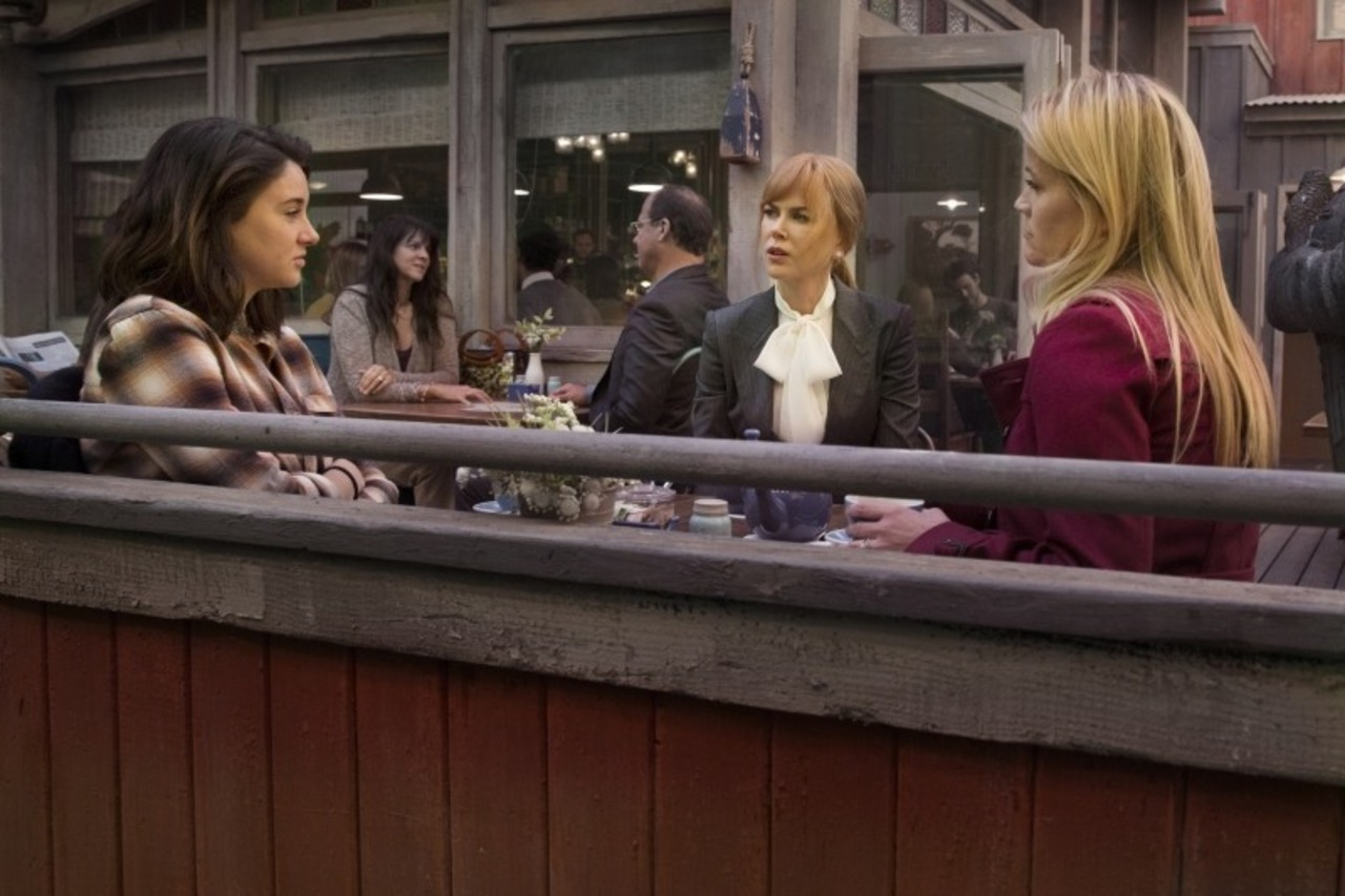 Big Little Lies 1×04 – Push comes to shove