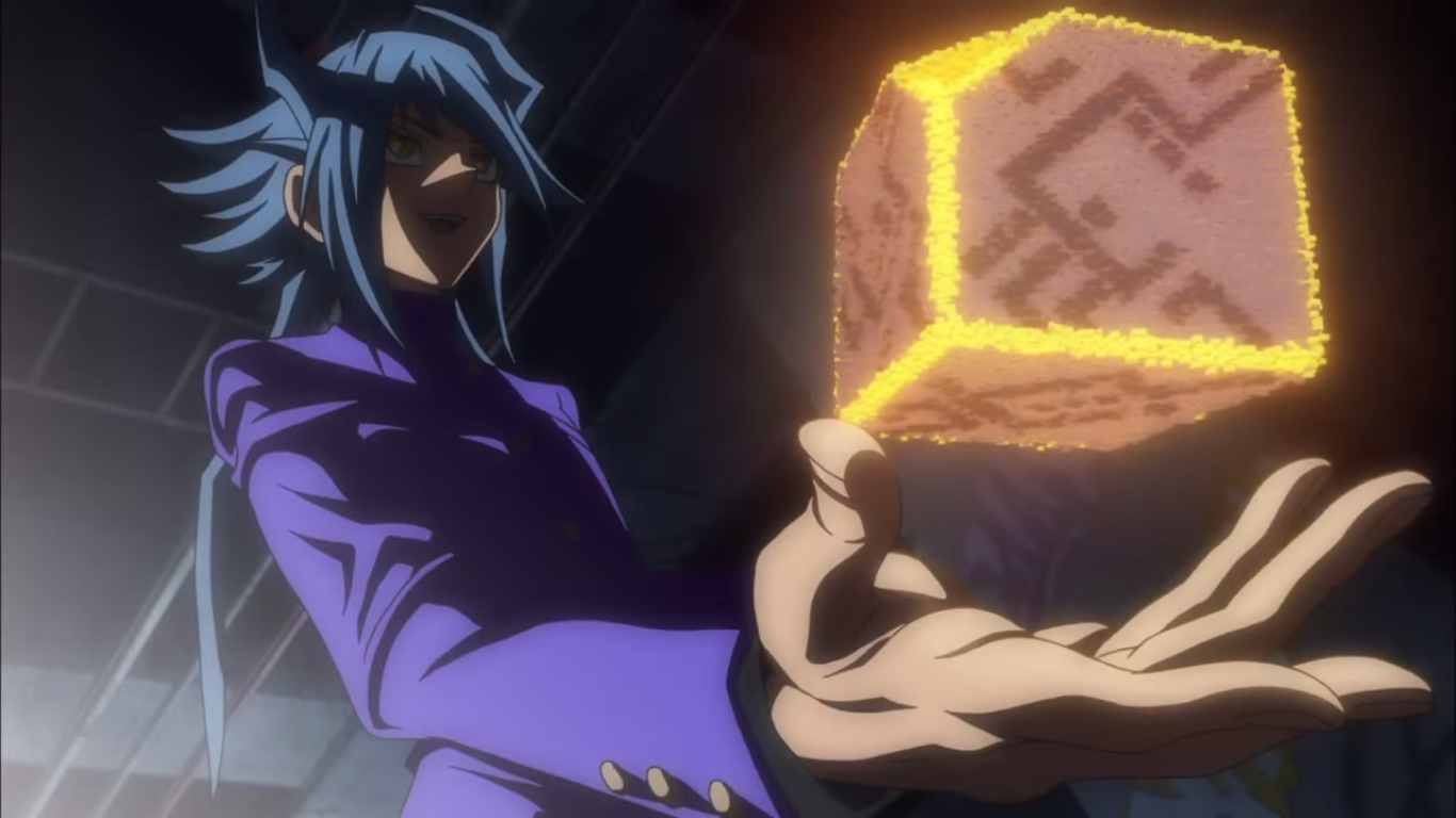 Yu-Gi-Oh! The Dark side of dimensions 3
