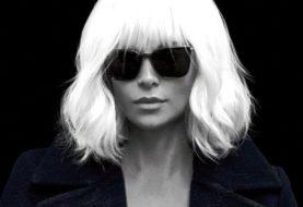 Atomica Bionda, Trailer italiano. Charlize Theron sensuale e letale.
