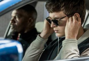 Baby Driver, un Tweet di uno dei più grandi registi viventi consiglia il film!