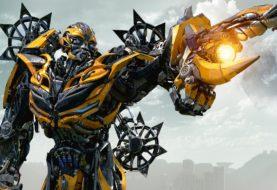 Transformers, Travis Knight sarà il regista di Bumblebee