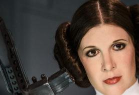 Carrie Fisher, la morte del'attrice non cambierà Star Wars VIII: Gli Ultimi Jedi