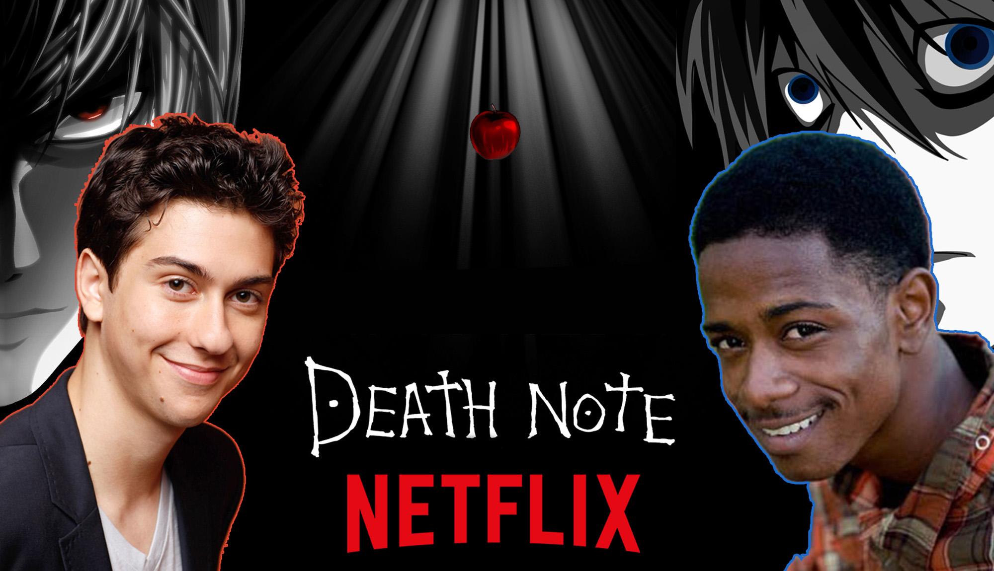 Death Note, Netflix Italia diffonde online il primo Teaser Trailer ufficiale