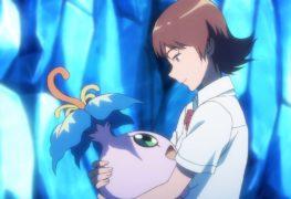 Digimon Adventure Tri. Sōshitsu - Recensione