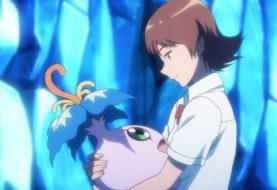 Digimon Adventure Tri. Sōshitsu - Recensione
