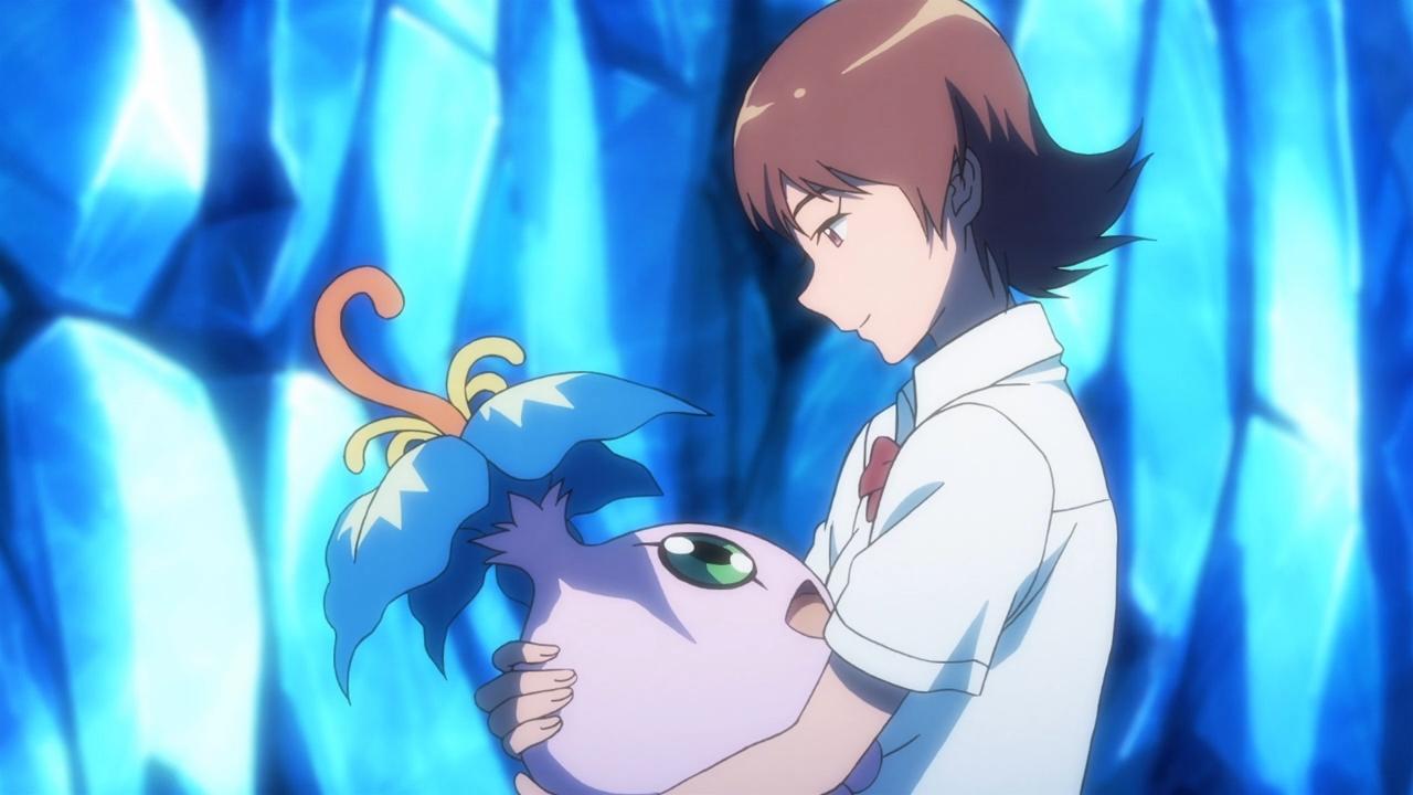 Digimon Adventure Tri. Sōshitsu – Recensione