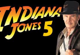 Indiana Jones 5: annunciato l'inizio delle riprese!