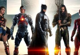 Justice League, il nuovo e atteso secondo trailer è ufficialmente online