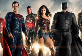 Justice League, arriva sul web il nuovo Sneak Peek