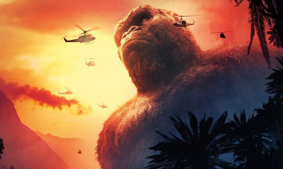Kong - Skull Island, 142 milioni di incassi e primo posto al Box Office