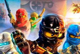 LEGO Ninjago - Il Film, nuovo spot TV in lingua originale