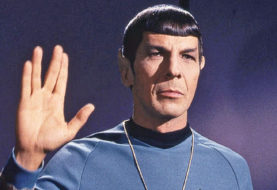 Leonard Nimoy, Spock nei prossimi episodi di Star Trek in CGI