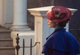 Mary Poppins Returns, Emily Blunt nella prima foto ufficiale