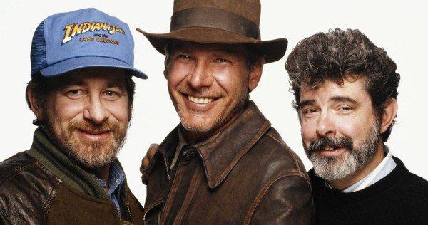 Indiana Jones 5, Steven Spielberg lascia il film