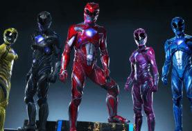 Power Rangers - Il Film - Recensione