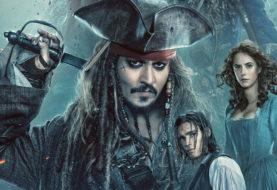 Pirati dei Caraibi: la vendetta di Salazar, online il nuovo poster ufficiale