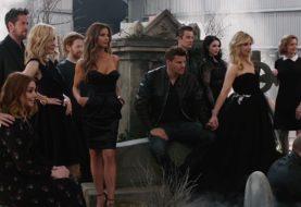 Buffy, la reunion